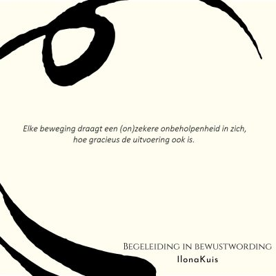 22. Bibw quote - beweging