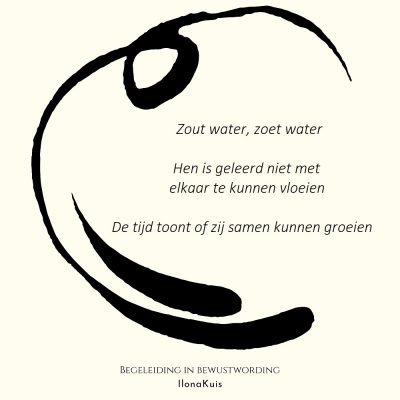 48. Bibw quote - zout zoet water