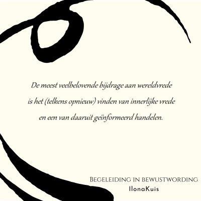 56. Bibw quote - vrede