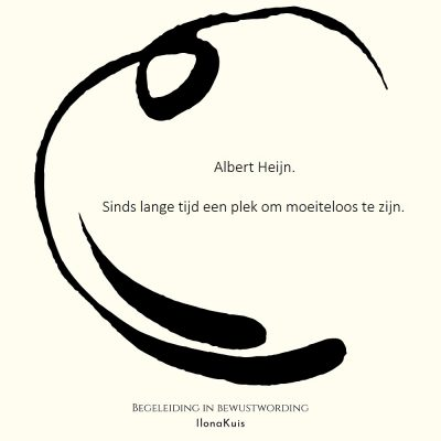 62. Bibw quote - Albert Heijn