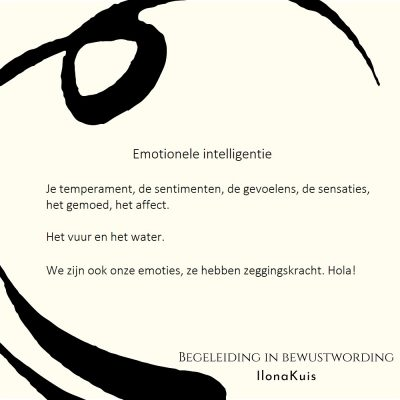 95. Bibw quote - emotionele intelligentie